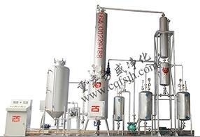滤油机油乳化的原因、危害及处理办法