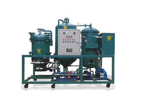 DTS-G滤油机设备