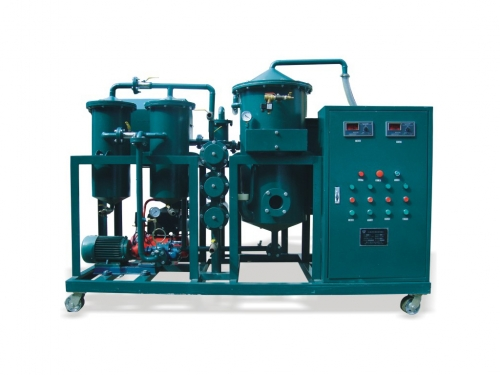 DZJ滤油机设备