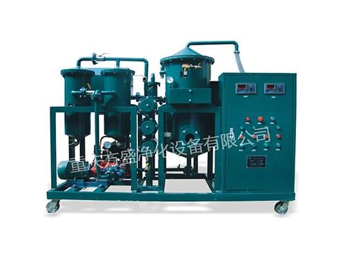 DZJ节能型电力工业专用真空净油机