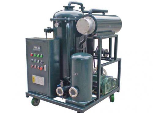 液压油在线过滤设备