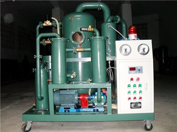 真空滤油机普通滤油机与真空滤油机的区别有哪些